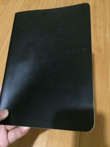 オススメの営業ツールを紹介します。使いやすさはダントツで1番、伊東屋のジークエンスのノートです。