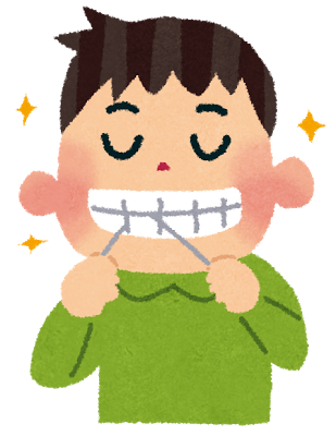 歯周病とは?糖尿病、アルツハイマー、ED、敗血症、脳梗塞など、様々な病気の遠因になります!