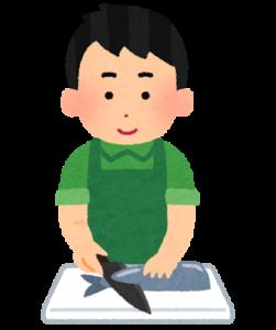 マグロのカマ焼きはカロリーは高いがやせる。オーブンやグリルで簡単に調理できるのでダイエットにもオススメです!!