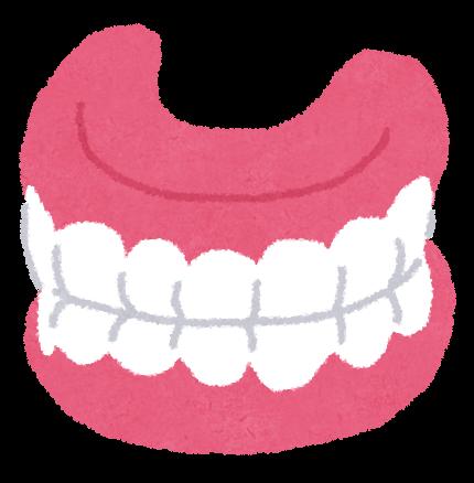 「江戸の入れ歯師たち-木床義歯の物語-」