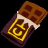 チョコレートを健康のために食べる!動脈硬化予防以外にも意外にも、口臭予防、歯周病予防に効果があります!!