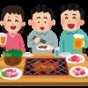 とんかつ、焼肉、ハンバーグ、カマ焼き、エビフライ、カロリーが高いものを食べてもやせる!レコーディング・ダイエットについて