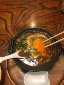 みそ煮込みうどんはカロリーは高いがやせる!ダイエット中も名物料理で名古屋観光!