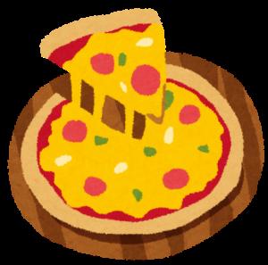 コメダ珈琲のピザトーストはカロリーは高いがやせる!食べながらでもダイエットに成功しました!
