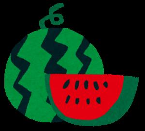 スイカのダイエット効果。スイカはリコピンがトマトより豊富です!