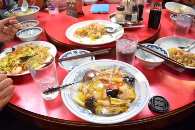 酢豚のカロリーは高いがダイエット中に食べてもやせる!酢豚のカロリー。