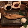 ホッケのカロリーは高いがダイエット中に食べてもやせる!大阪の心斎橋で日本酒のおいしい海鮮居酒屋をみつけた!