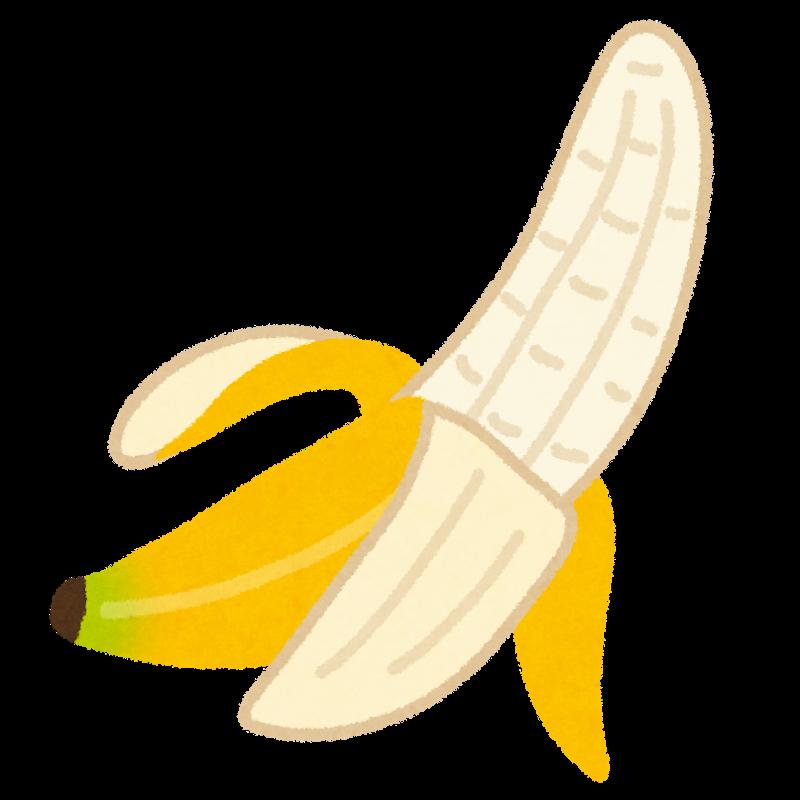 まるごとバナナのカロリーは?