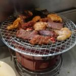 焼肉はカロリーは高いがやせる。ダイエット中に肉を食べる時のポイント!