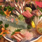 イカの活き造りは低カロリーでやせる。イカのダイエット効果。