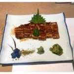 アナゴの蒲焼きはカロリーが高くてもダイエット中に食べてもやせる!大阪で美味しい割烹料理屋を見つけた!
