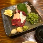 馬刺しのカロリーは高いがダイエット中に食べてもやせる!馬肉で筋肉質に!大阪の馬肉専門店でさくらの由来を知る。